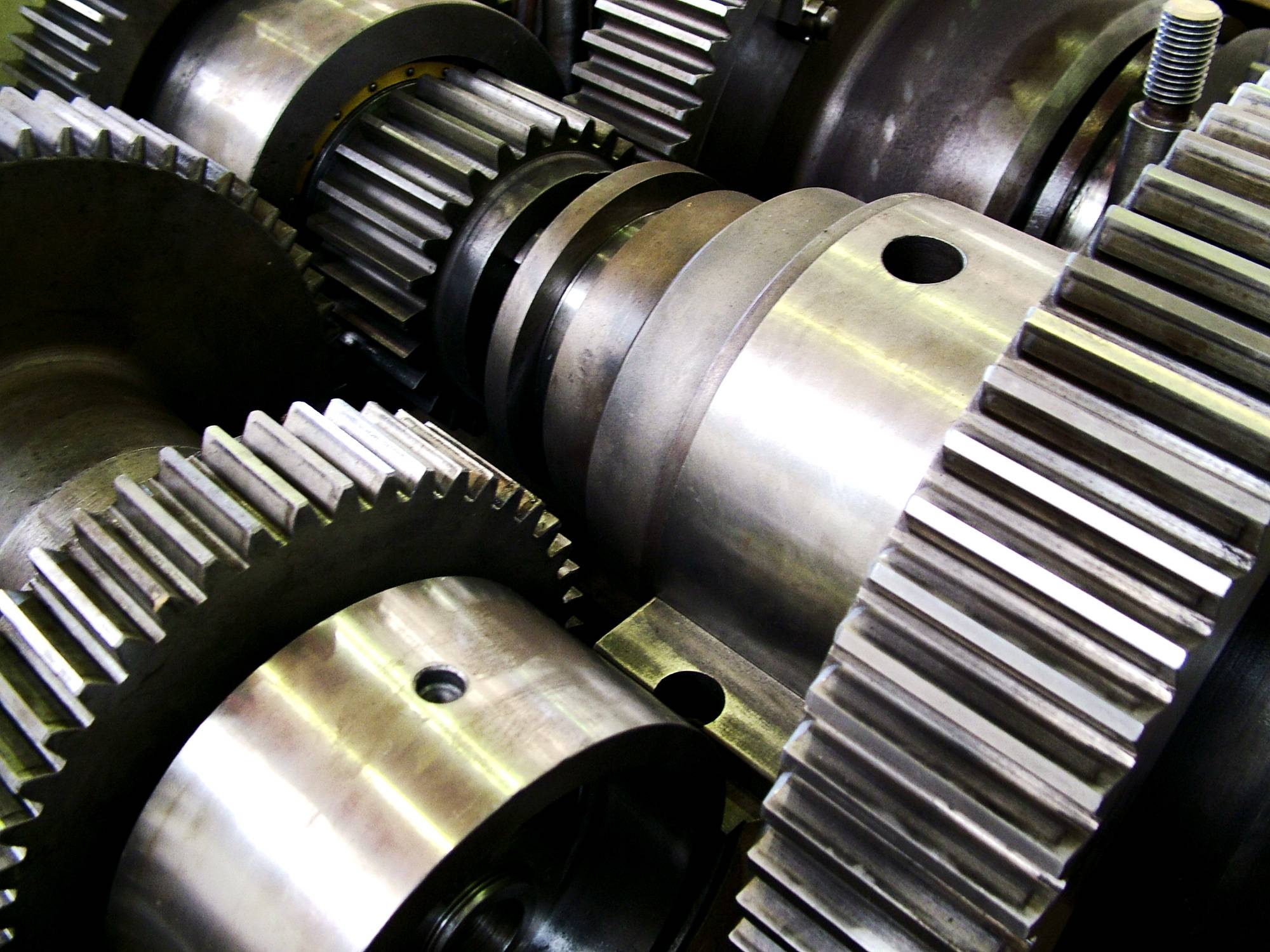 industrial manufacturing strategy consulting wga consulting llc