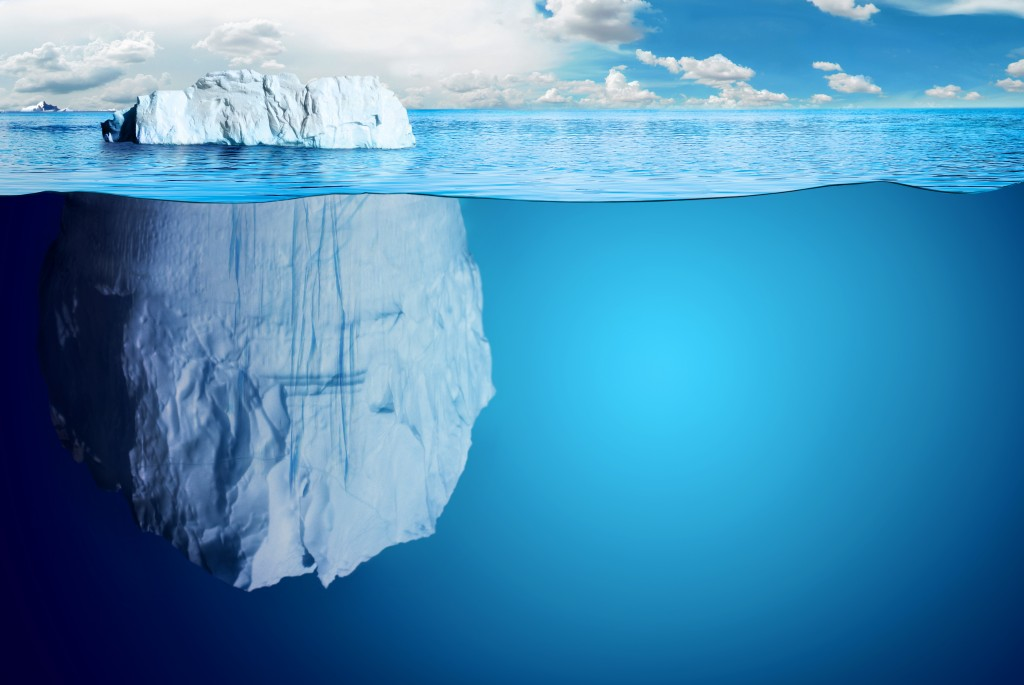 Double-dealing, Fraud, Corruption, Insider trading and that's just the tip of the iceberg