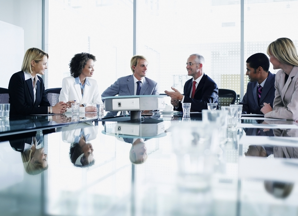 Corporate Reorganization: Employees should be engaged to shape the reorganization
