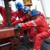 Oil Gas Chemicals