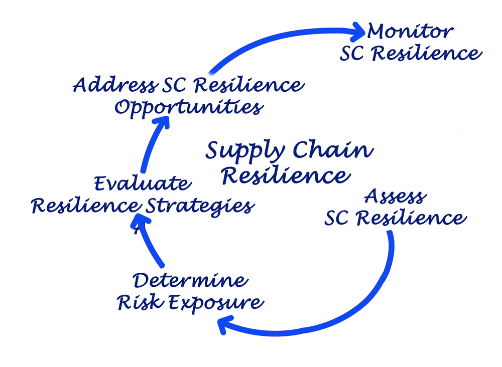 Suppy Chain Resilience