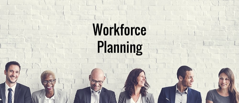 <strong>Workforce Planning </strong><br>2017 Trends: Adapt, retain talent & forecast to avoid surpluses shortages in your company
