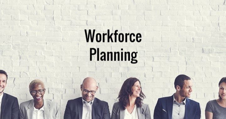 Workforce Planning 2017 Trends: Adapt, retain talent & forecast to avoid surpluses shortages in your company