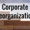 Corporate Reorganization often causes fear and uncertainty Here are some ways to communicate and handle all the challenges of the reorganization.