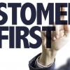 Customer Centricity, bepassionate and trulyput the customer comes first, commit to building relationships and be a brand that analyzes and plans.