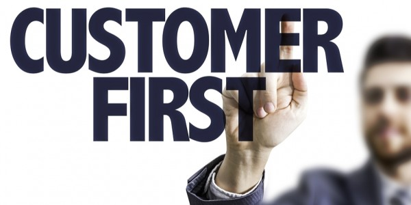 Customer Centricity – Driving repeat business through customer loyalty