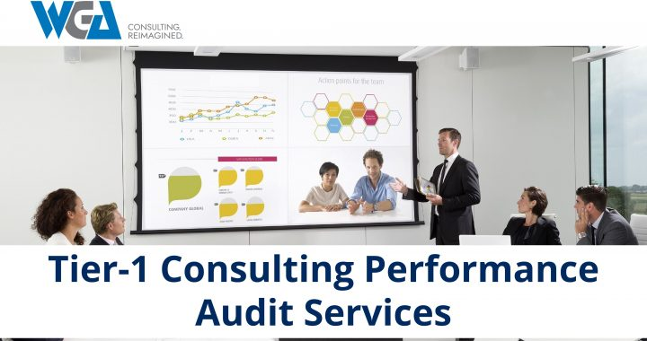 WGA's Consulting Performance Audit Services help companies objectively evaluate the costs, timeliness, and value of Tier-1 consultants.